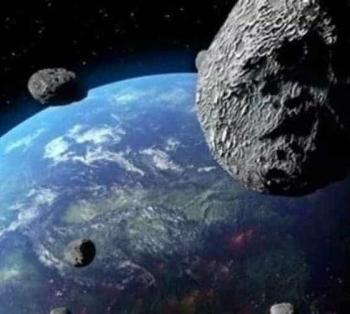 European space agency signs deal for asteroid defence mission