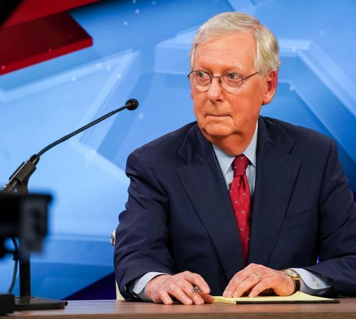 McConnell details $500 billion COVID-19 bill set for Wednesday vote