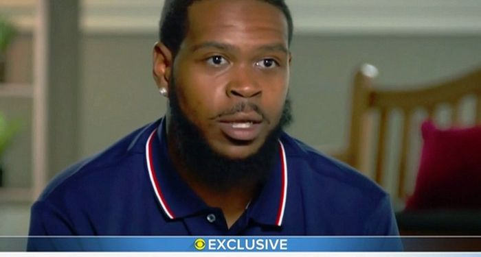 Breonna Taylor's boyfriend: 'I never thought it was the police' at door