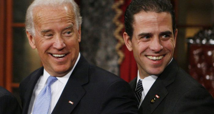Hunter biz partner confirms e-mail, details Joe Biden's push to make millions from China: Goodwin
