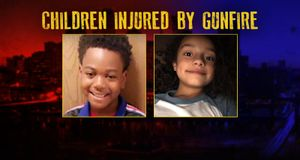 Family of 9-year-old shot in Minneapolis: 'Kids just can't be kids, something's got to give'