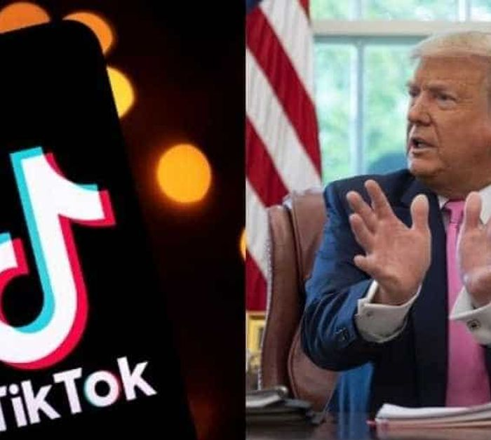 Agreement between Oracle and Tiktok to be approved by Trump on Tuesday: CNBC