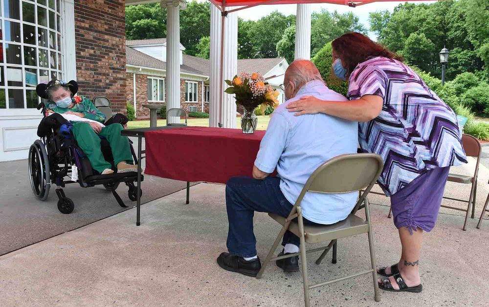 More than 140 have tested positive for COVID-19 at this Northland nursing home