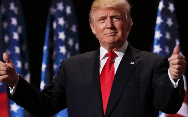 Trump expands ban on US money for certain diversity training