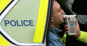 770 motorists are banned from our roads each week for drink-driving in 2021