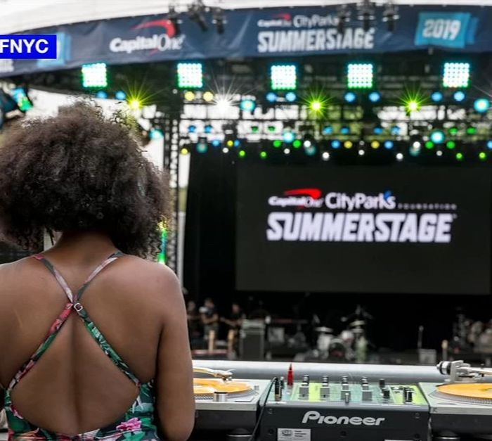 Reopen NYC: Annual SummerStage Jubilee goes virtual amid coronavirus pandemic