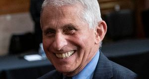 Ted Cruz Calls for Anthony Fauci to Resign