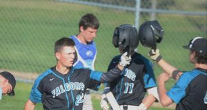 Prep Baseball roundup: Another record day for ACGC