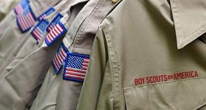Some Arkansas victims of Boy Scouts sex abuse frown on what they see as an insufficient settlement offer
